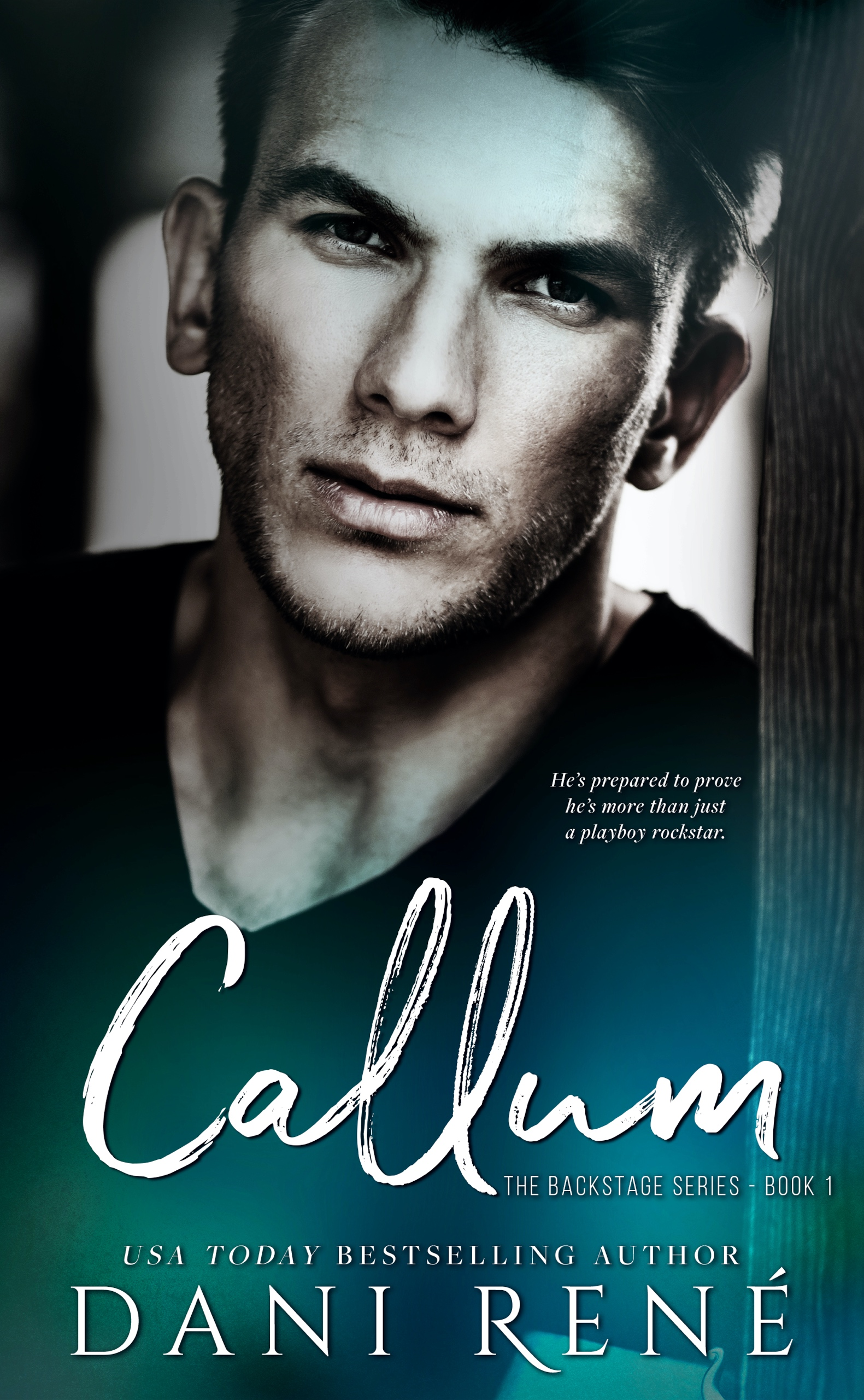 Book Cover: Callum