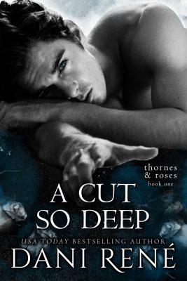 Book Cover: A Cut so Deep
