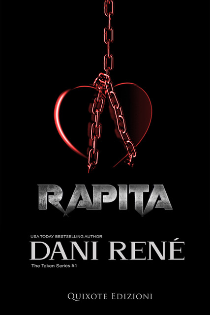 Book Cover: Rapita