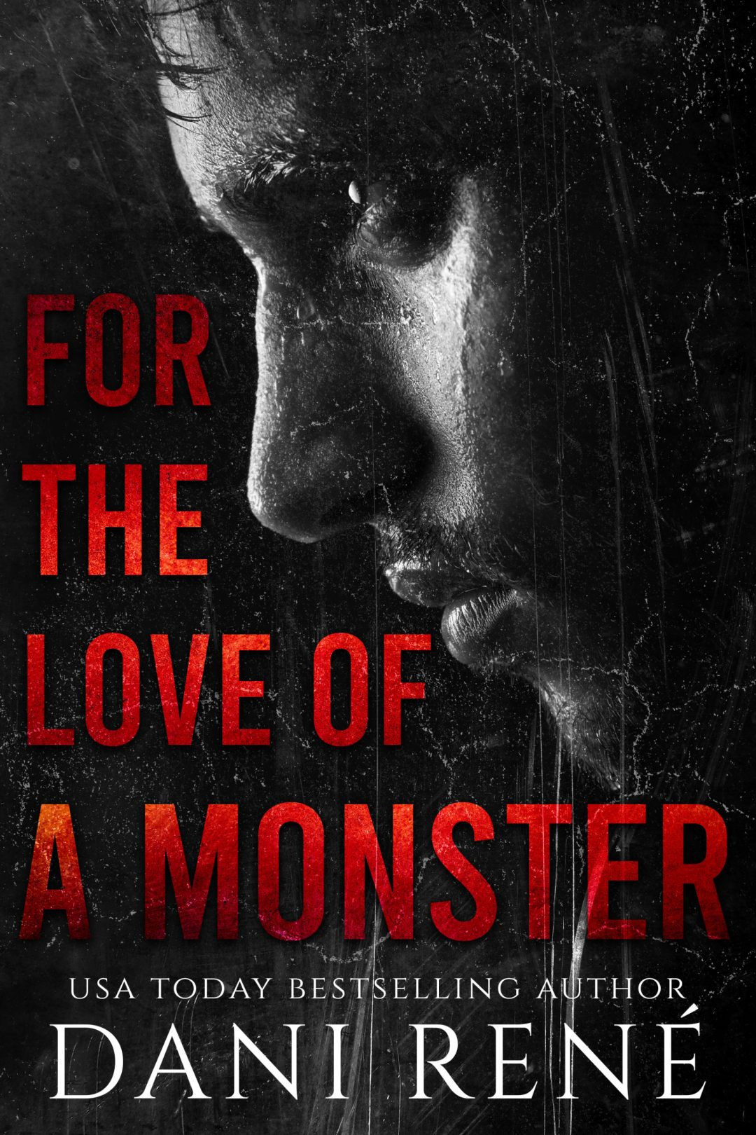 Book Cover: For the Love of a Monster