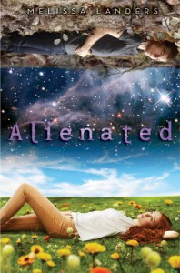 Alienated cover
