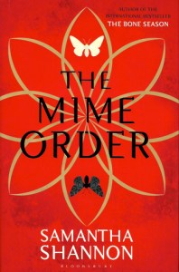 Mime Order cover