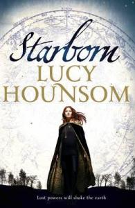 Starborn cover