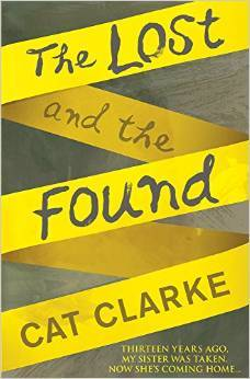 The Lost and the Found cover