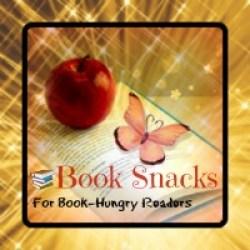 Follower Friday No.2: Book Snacks