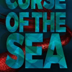 Snap Review: Curse of the Sea by Jess Watkins