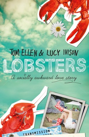Lobsters cover