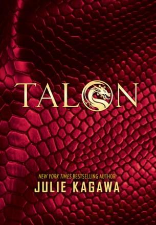 Talon cover