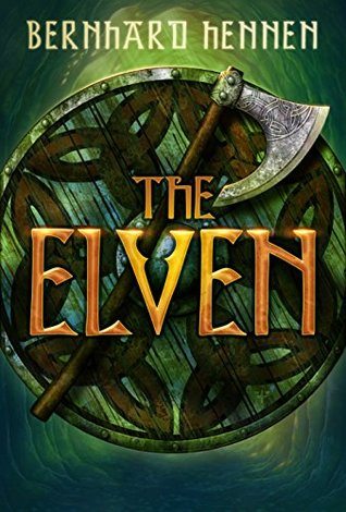 The Elven cover