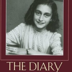 Review: The Diary of a Young Girl by Anne Frank