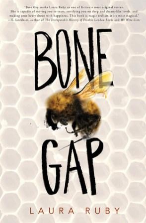 Bone Gap cover