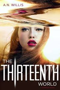 The Thirteenth World cover