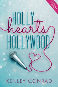 Holly Hearts Hollywood cover