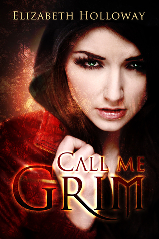 Call Me Grim cover