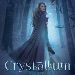 Book Blitz: Crystallum by Laney McMann