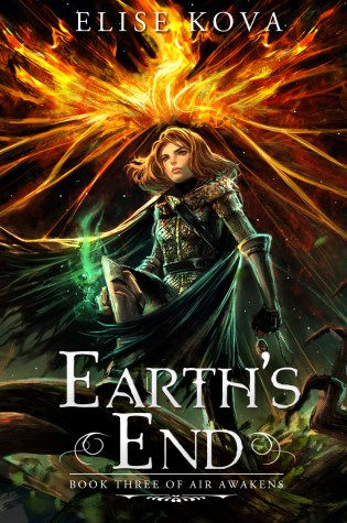 #BookReview: Earth's End by Elise Kova