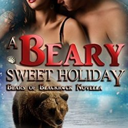 Snap Review: A Beary Sweet Holiday by Lia Davis