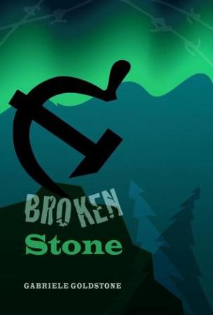 Broken Stone cover