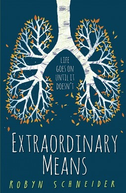 Extraordinary Means cover