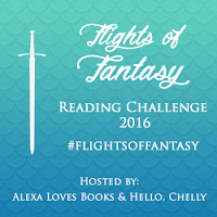 Flights of Fantasy 2016