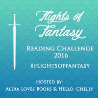 Flights of Fantasy 2016
