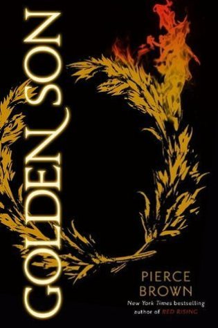 8 Reasons Why You Shouldn't #ReadGoldenSon by Pierce Brown