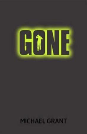 Gone cover