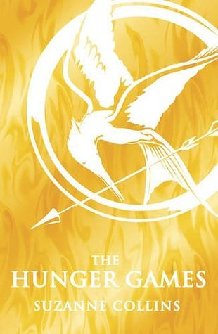 Hunger Games cover