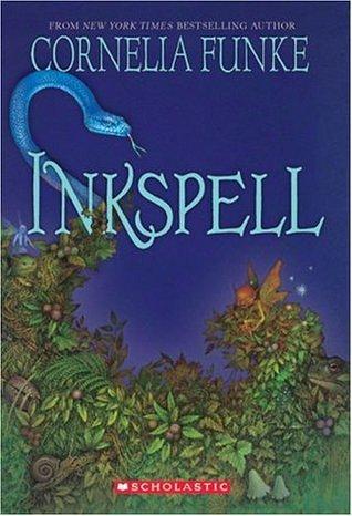 Inkspell cover