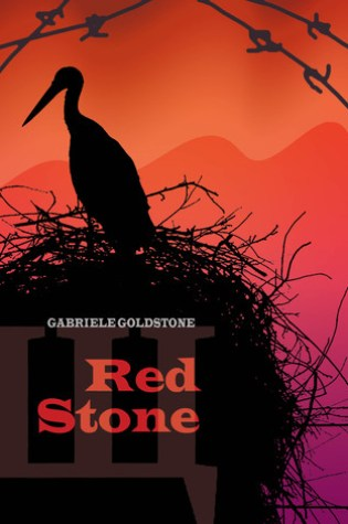 Series-so-far Review: Red Stone and Broken Stone by Gabriele Goldstone
