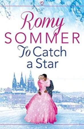 To Catch a Star cover