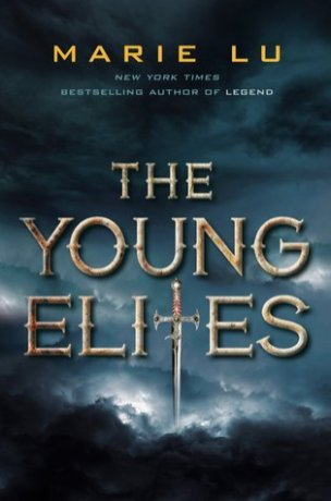 Young Elites cover