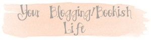 End of Year Survey 2015 Blogging Life