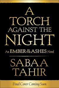 A Torch Against the Night placeholder