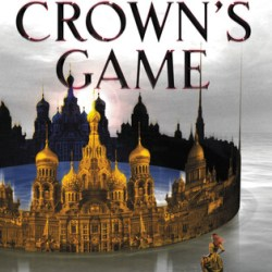 Spotlight on The Crown's Game by Evelyn Skye