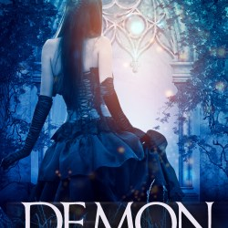 DNF Review: Demon Princess by Kassandra Lynn