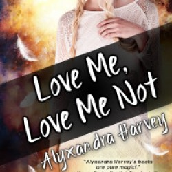 Guest Post: Alyxandra Harvey talks writing rituals and Darcy