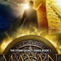 Interview with Theresa DaLayne, author of the Stone Legacy series + giveaway!