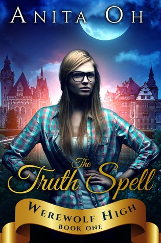 Snap Review: The Truth Spell by Anita Oh