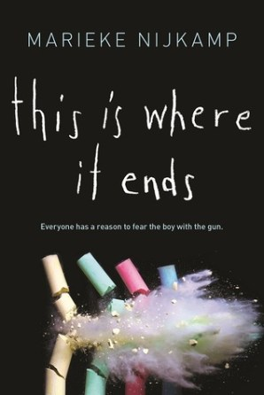 This is Where it Ends cover