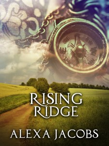 Rising Ridge cover