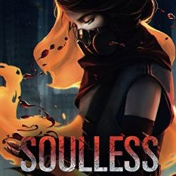 Spotlight: Soulless by Jacinta Maree