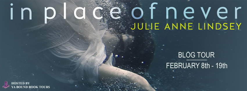 Read the first chapter of In Place of Never by Julie Anne Lindsey!