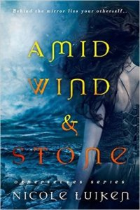 Amid Wind & Stone cover