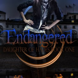 #CoverReveal: Endangered by Dani Hoots