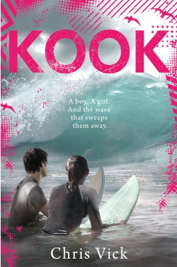 Kook cover