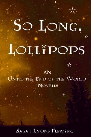 Bringing Life to 'Until the End of the World': An Interview with Narrator Julia Whelan