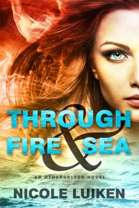 Through Fire & Sea cover