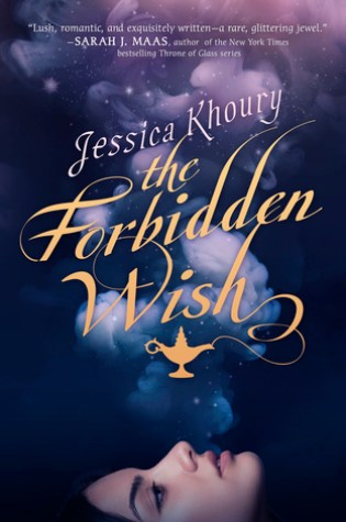 #FairyLoot No.1 Unboxing, and a #BookReview of The Forbidden Wish