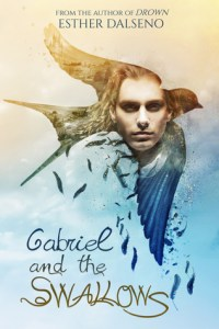 Gabriel and the Swallows cover